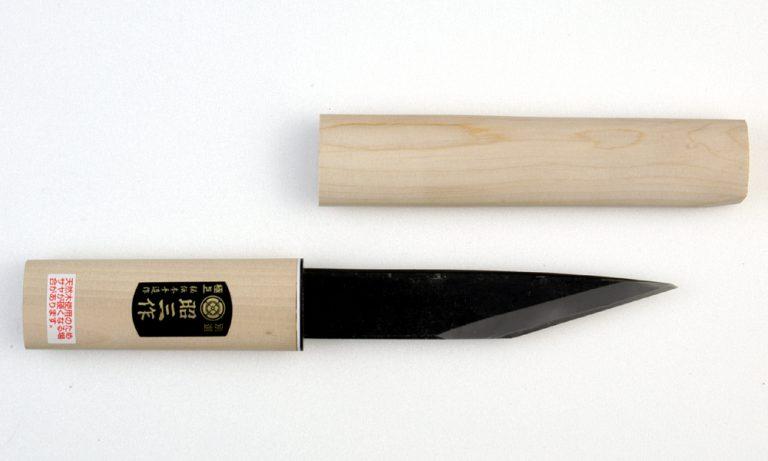 木目オリジナル 切出小刀 桐箱入